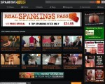 Spanking Tube